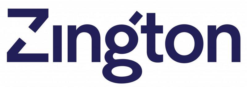 Zington logo