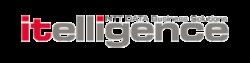 Intelligence logo