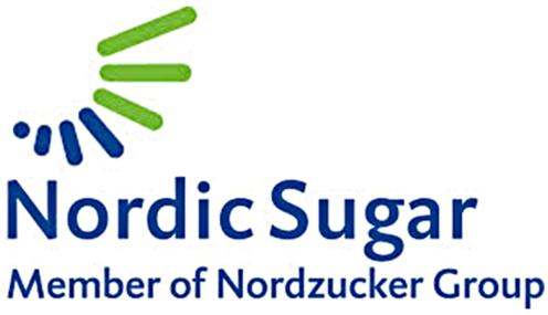 nordic sugar logo