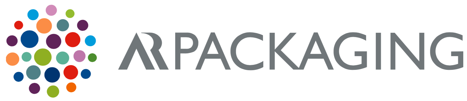 AR Packaging logo