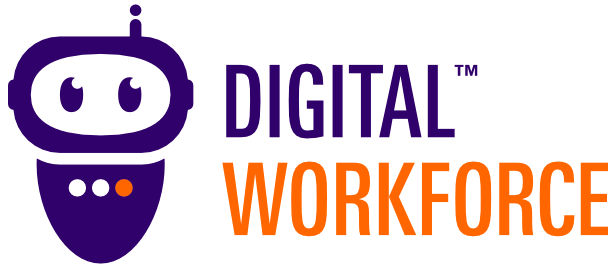 Digital Workforce logo