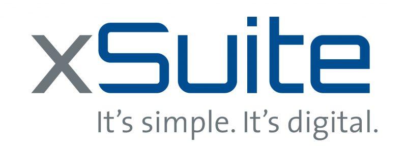 xSuite Nordic logo
