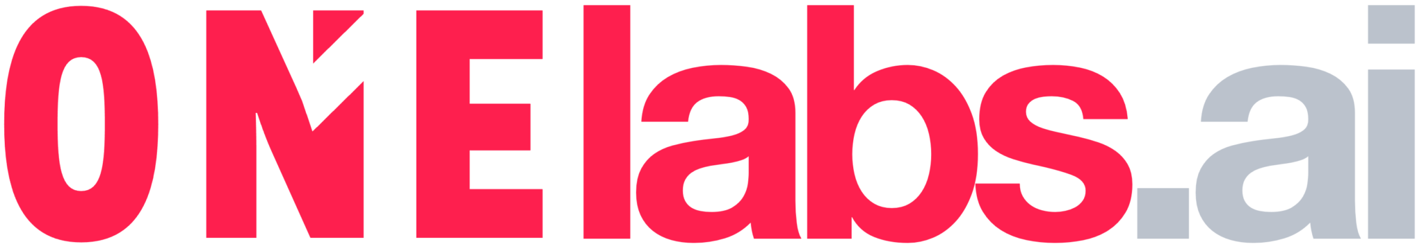 ONE-Labs logo